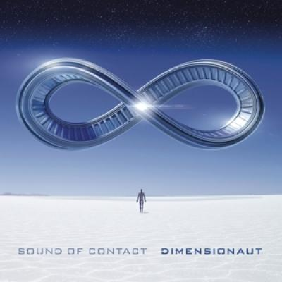 Sound Of Contact - Dimensionaut (3LP)
