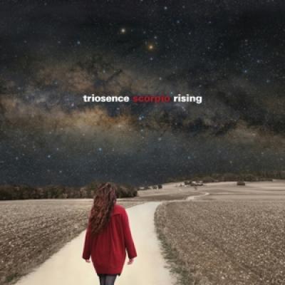 Triosence - Scorpio Rising