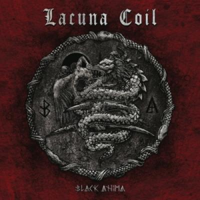Lacuna Coil - Black Anima (2CD)