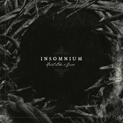 Insomnium - Heart Like A Grave (Incl. Artbook) (2CD)