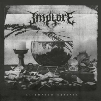 Implore - Alienated Despair
