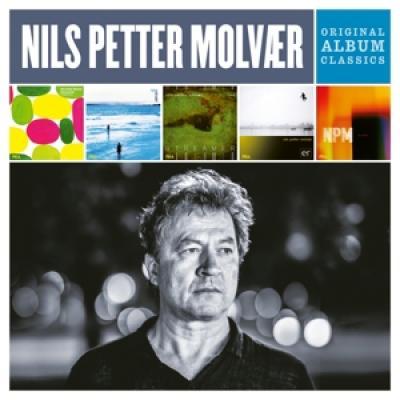 Molvaer, Nils Petter - Nils Petter Molvaer - Original Album Classics (5CD)