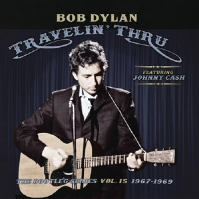 Dylan, Bob - Bootleg Series 15: Travelin' Thru (1967 - 1969) (3LP)