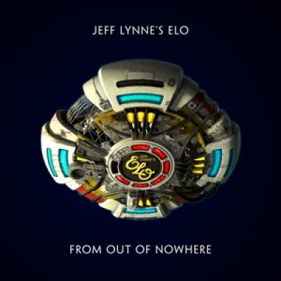 Electric Light Orchestra - From Out Of Nowhere (Metallic Gold Vinyl) (LP)