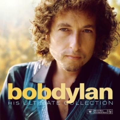 Dylan, Bob - His Ultimate Collection (LP)
