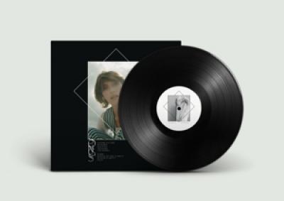 Harding, Aldous - Designer LP