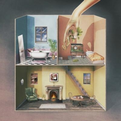 Pixx - Small Mercies LP