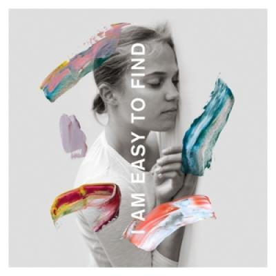 National - I Am Easy To Find (Clear Vinyl) 2LP
