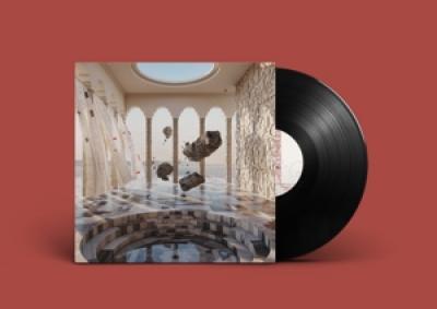 Efterklang - Altid Sammen (LP)