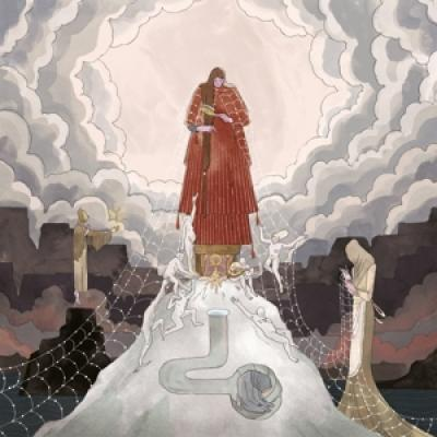 Purity Ring - Womb (LP)