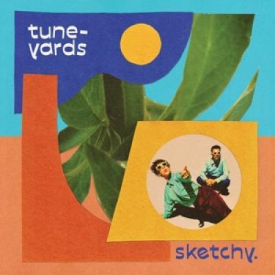 Tune-Yards - Sketchy (LP)