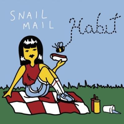 Snail Mail - Habit (CDS)