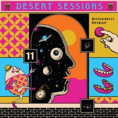 Desert Sessions - Volume 11 & 12
