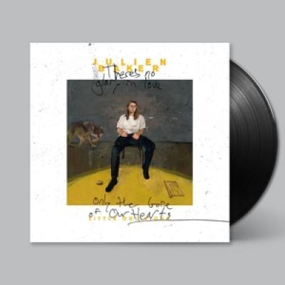 Baker, Julien - Little Oblivions (LP)