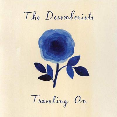 "Decemberists - Traveling on (10"")"