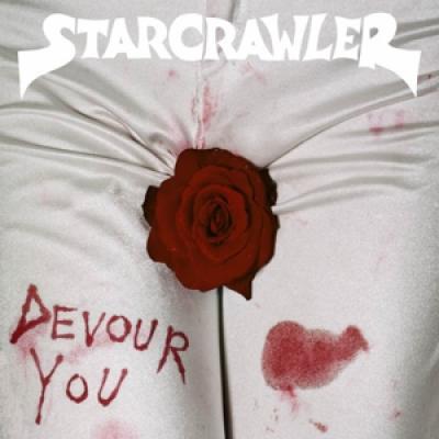 Starcrawler - Devour You (Marbled) (LP)