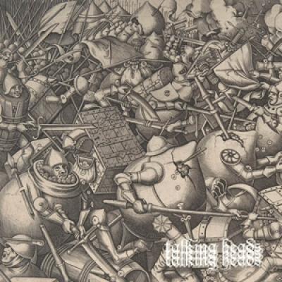 Black Midi - Talking Heads (12INCH)