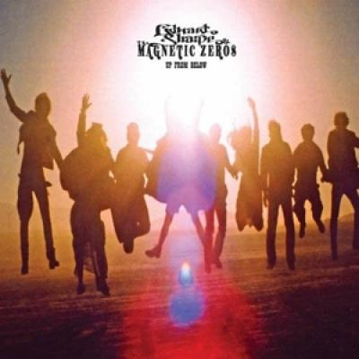 Edward Sharpe & Magnetic Zeros - Up From Below (10Th Anniversary Edition) (2LP)