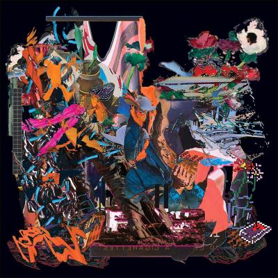 BLACK MIDI - John L/Despair (LP)