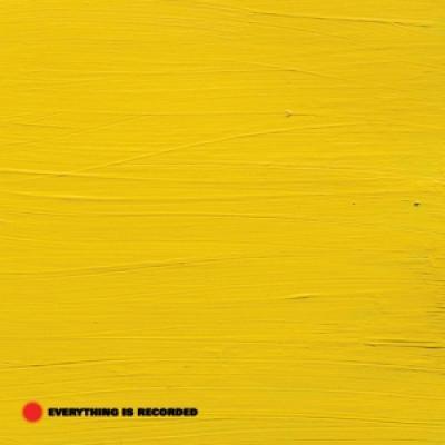 Everything Is Recorded - Everything Is Recorded (Yellow Vinyl) (LP)