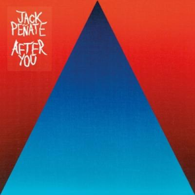 Penate, Jack - After You (LP)