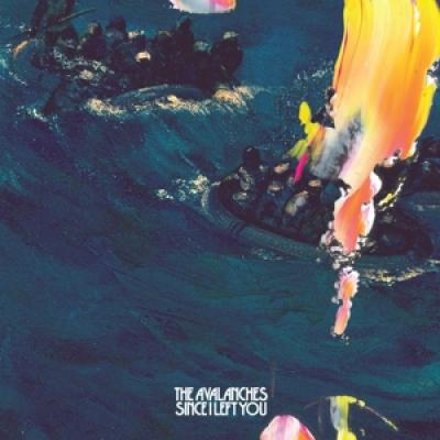 Avalanches - Since I Left You (20Th Anniversary Deluxe Edition)) (2CD)