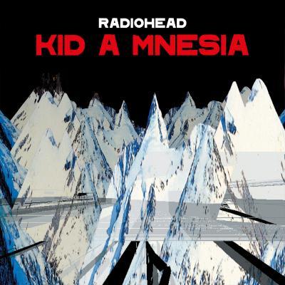 Radiohead - Kid A Mnesia (3LP)