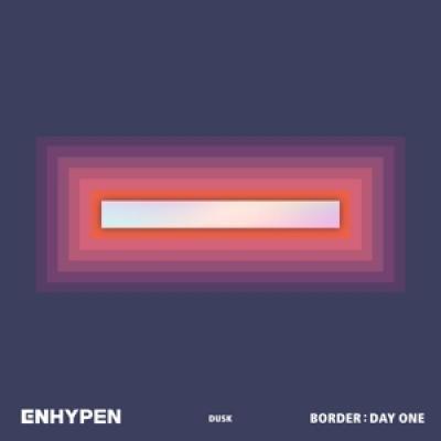 Enhypen - Border  Day One - Dusk Version (BOX)