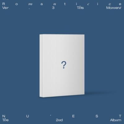 Nuest - The 2Nd Album Romanticize - This Mo