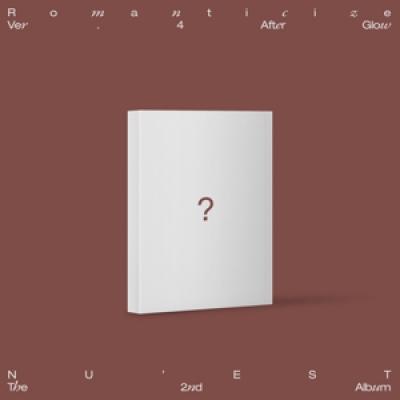 Nuest - The 2Nd Album Romanticize - After G