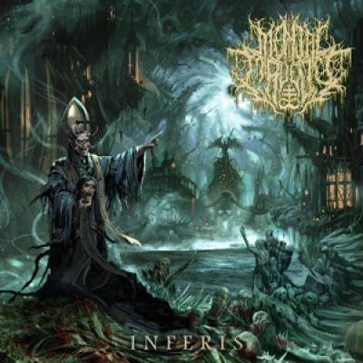 Mental Cruelty - Inferis (LP)