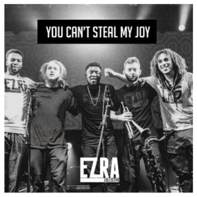 Ezra Collective - You Cant Steal My Joy CD