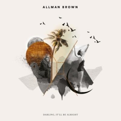 Brown, Allman - Darling, It'Ll Be Allright (LP)
