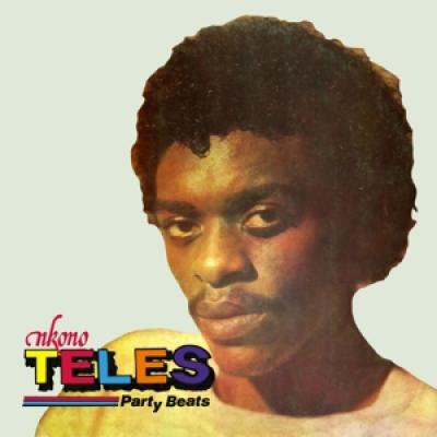 Teles, Nkono - Party Beats