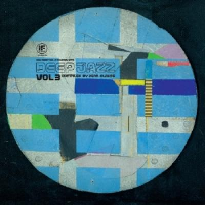 V/A - A Journey Into Deep Jazz Vol.3 (Compiled By Jean-Claude) (3LP)