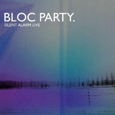 Bloc Party - Silent Alarm Live (LP)