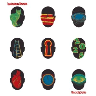 Levitation Room - Headspace (LP)