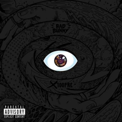 Bad Bunny - X 100Pre (2LP)