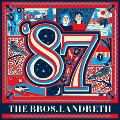 Bros. Landreth - 87 (LP)