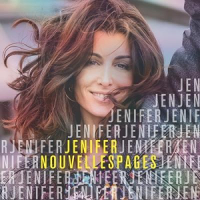 Jenifer - Nouvelles Pages (2CD)