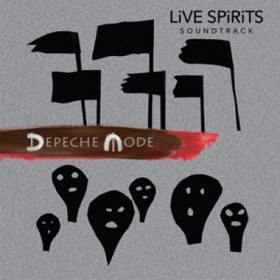 Depeche Mode - Live Spirits Soundtrack (2CD)