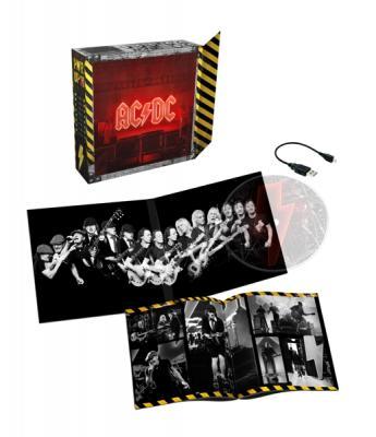 AC/DC - Power Up (BOX)(Ltd)