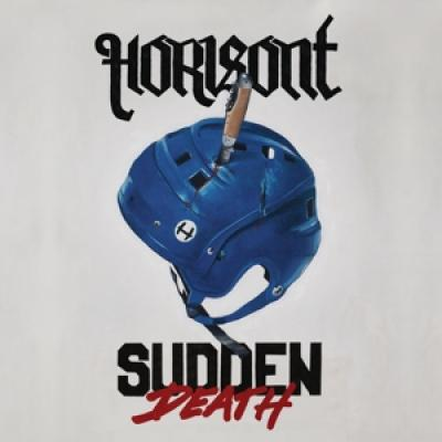 Horisont - Sudden Death (LP)
