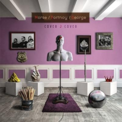 Morse/Portnoy/George - Cover 2 Cover (Re-Mastered 202 (3LP)