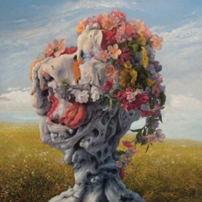 Wilderun - Veil Of Imagination (2LP)
