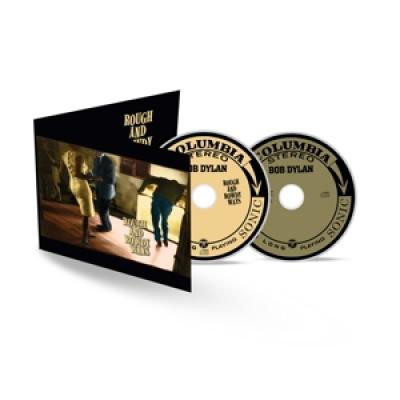 Dylan, Bob - Rough And Rowdy Ways (2CD)