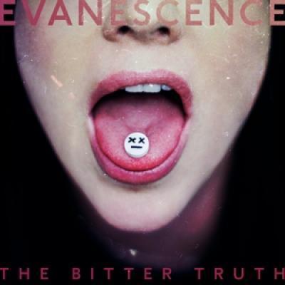 Evanescence - Bitter Truth (2Cd+Mc / Poster)