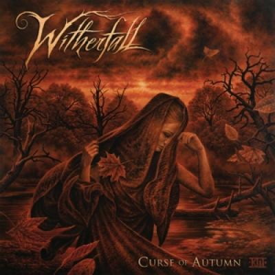 Witherfall - Curse Of Autumn (Incl. Poster) (2LP)