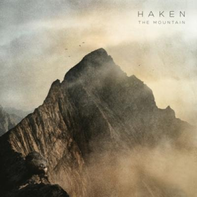 Haken - The Mountain (Vinyl Re-Issue 2 (2LP+CD)