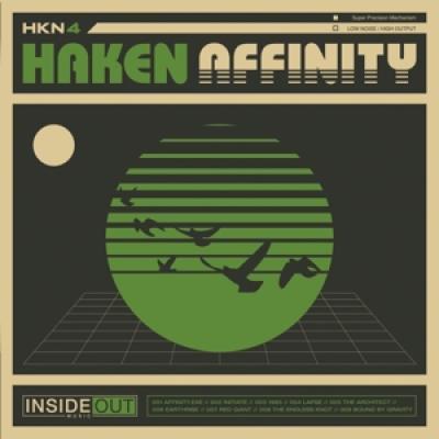 Haken - Affinity (Vinyl Re-Issue 2021) (2LP+CD)
